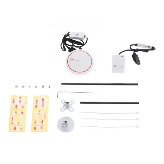 DJI A3 Upgrade Kit - flight controller upgrade kit
