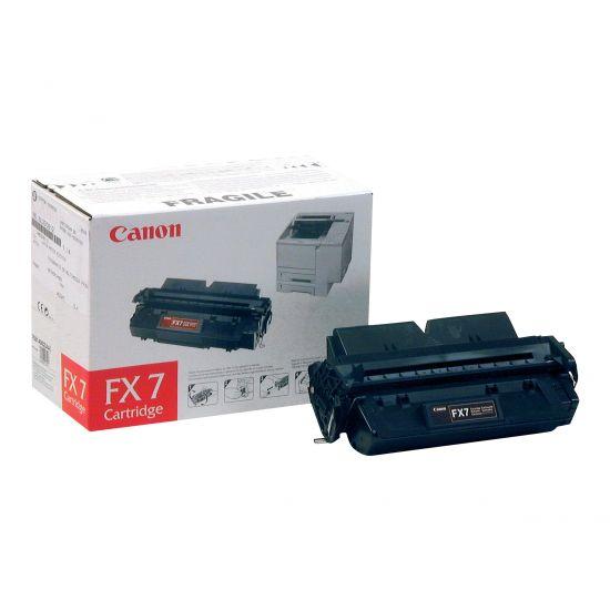 Canon FX-7 - 1 - original - tonerpatron