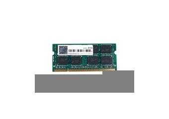 Transcend &#45 8GB &#45 DDR3 &#45 1333MHz &#45 SO DIMM 204-PIN