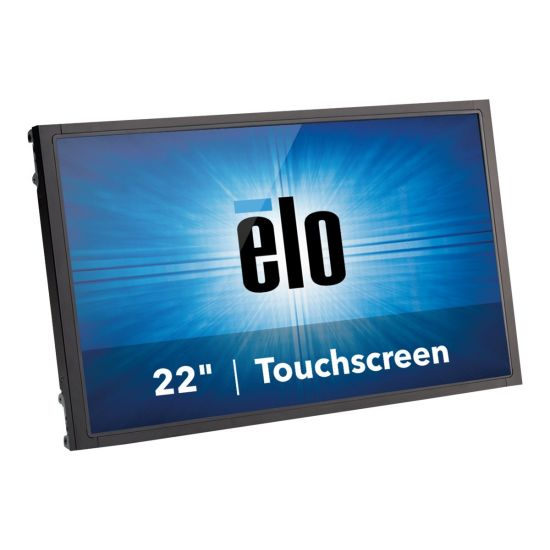 """Elo Open-Frame Touchmonitors 2243L IntelliTouch &#45 LED-Skærm 21.5"""" 5ms - Full HD 1920x1080 ved 60Hz"""