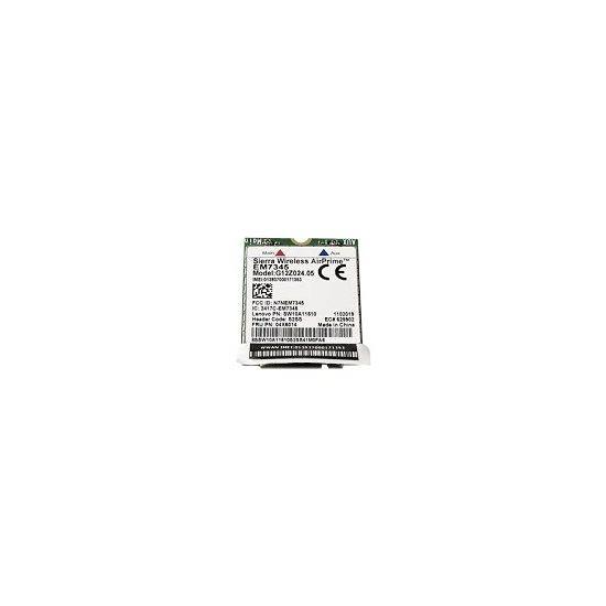 Lenovo ThinkPad EM7345 - trådløs mobilmodem - 4G LTE