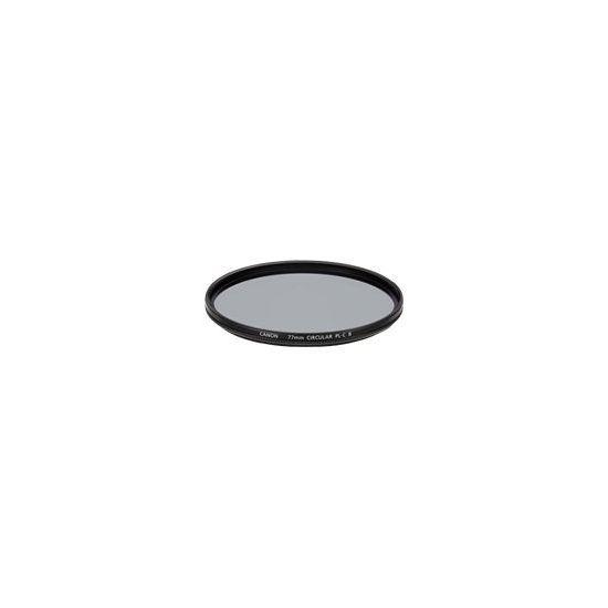 Canon PL C B - filter - cirkulær polarisator - 77 mm