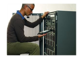 HPE StorageWorks MSL2024