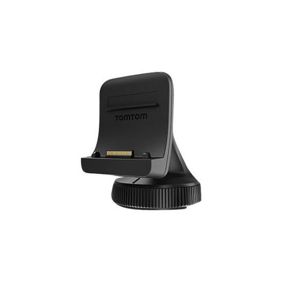 TomTom Click & Go Mount - bilholder/oplader