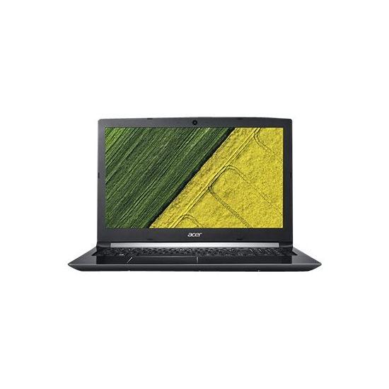 "Acer Aspire 5 A515-52-38F1 - Intel Core i3 (8. Gen) 8145U / 2.1 GHz - 4 GB DDR4 - 256 GB SSD - (M.2 2280) - Micron - Intel UHD Graphics 620 - 15.6"" TN"