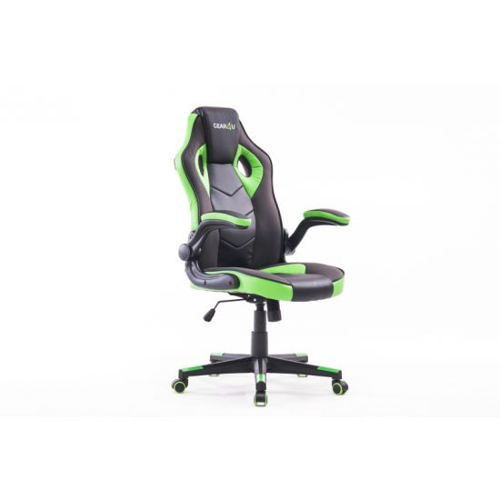 GEAR4U Gambit Black/Green