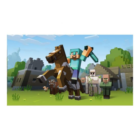 Minecraft Favorites Pack - Microsoft Xbox One