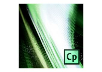Adobe Captivate for Teams