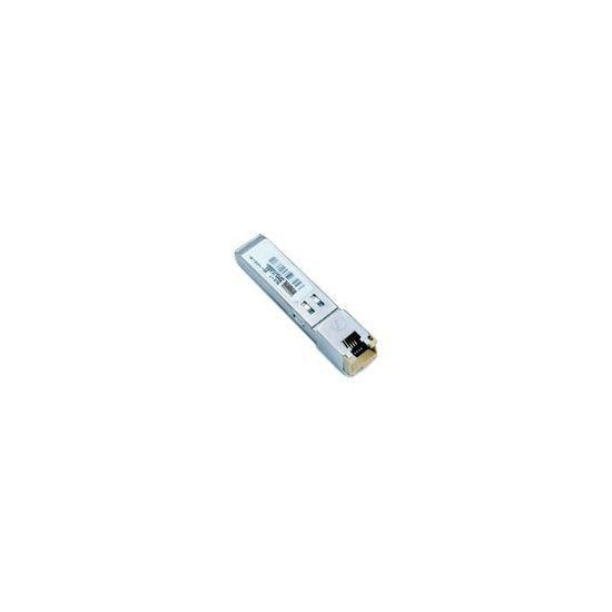 Cisco - SFP (mini-GBIC) transceiver modul - GigE