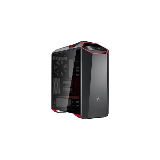 Cooler Master MasterCase MC500MT - miditower - udvidet ATX