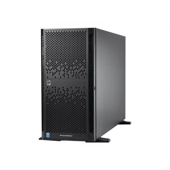 HPE ProLiant ML350 Gen9 Base - Xeon E5-2620V3 2.4 GHz - 16 GB - 0 GB