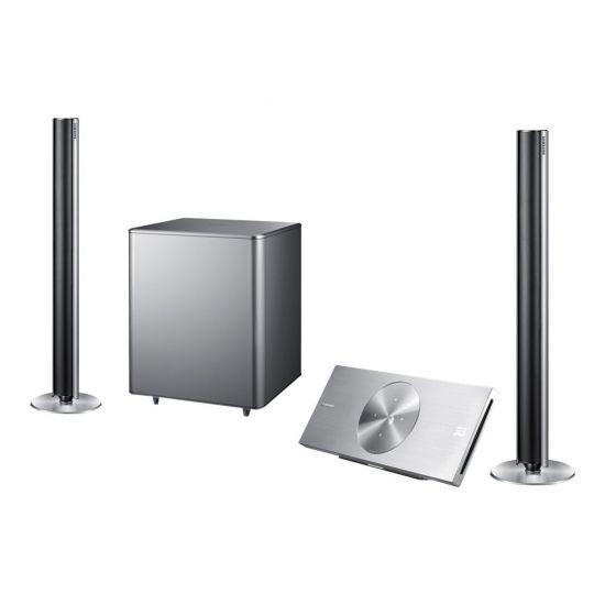 Samsung HT-ES8200 - hjemmebiografsystem