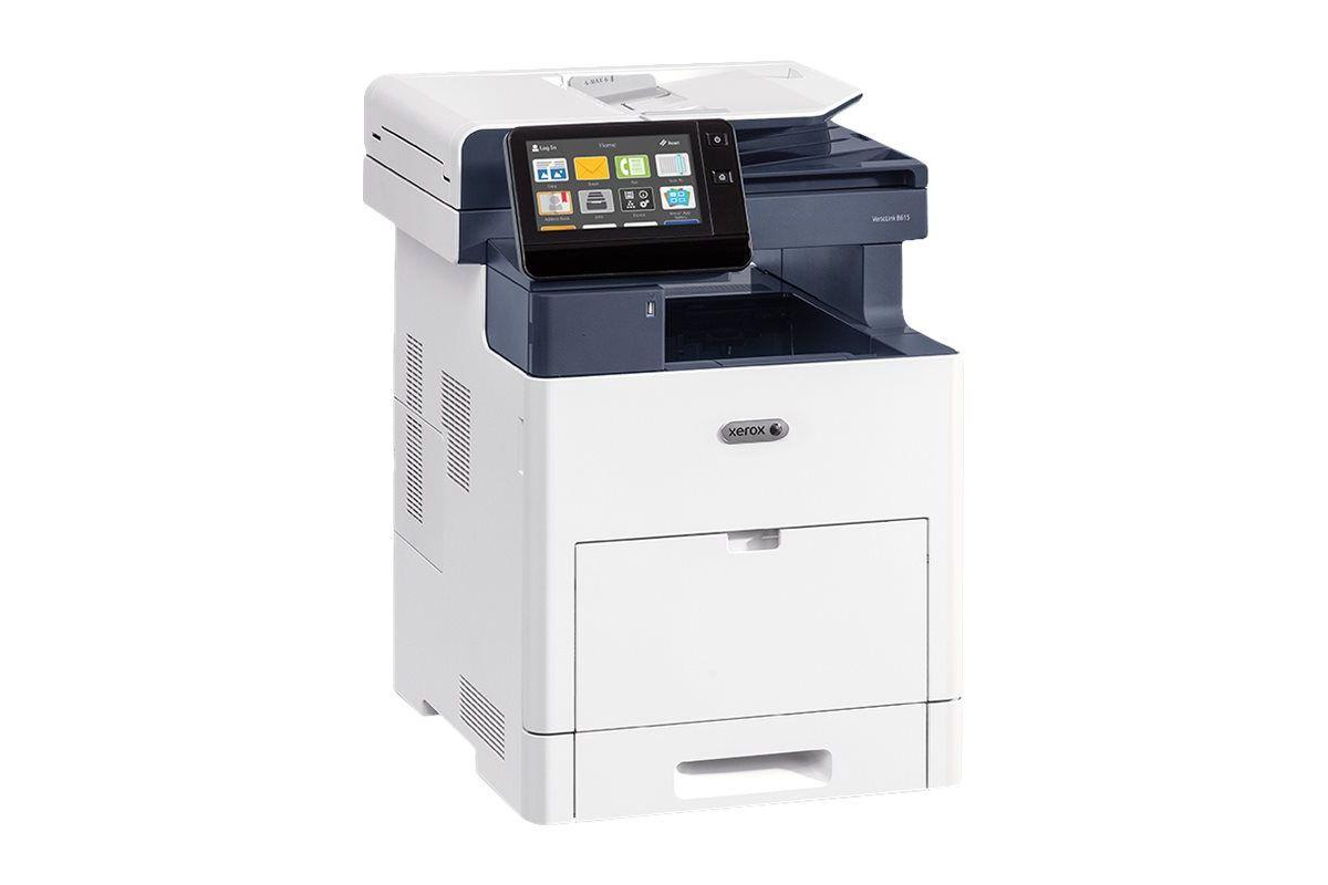 Xerox duplexenhed