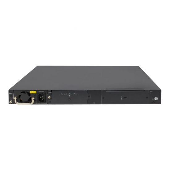 HPE 850 Unified Wired-WLAN Appliance - styringsenhed for netværk
