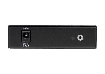 StarTech.com 1000 Mbps Gigabit Single Mode Fiber Media Converter LC 40 km