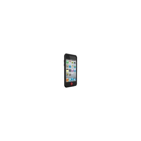 MicroSpareparts Mobile bagomslag til afspiller