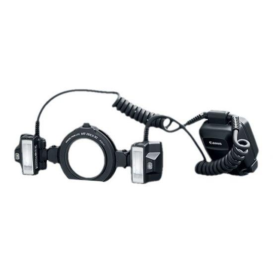 Canon Macro Twin Lite MT-26EX-RT - macroblitzystem