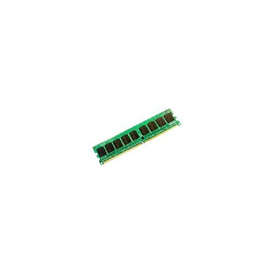 Transcend &#45 1GB &#45 DDR2 &#45 533MHz &#45 DIMM 240-pin - ECC - CL4