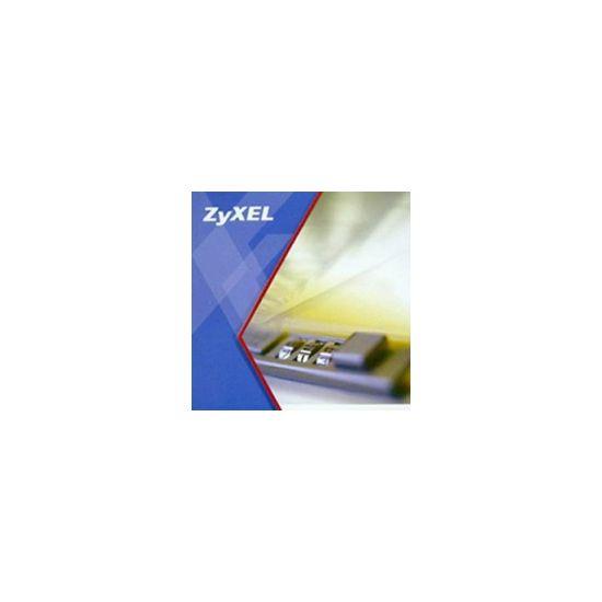Zyxel E-iCard SSL for ZyWALL USG 300 - opgraderingslicens - 25 samtidige sessioner