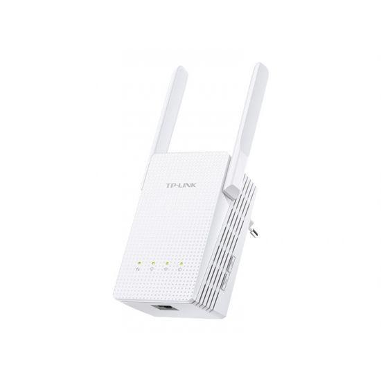 TP-LINK RE210 - WiFi-rækkeviddeforlænger