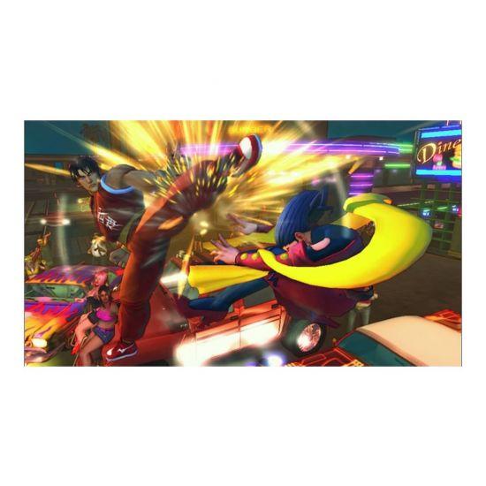 Ultra Street Fighter IV - Microsoft Xbox 360