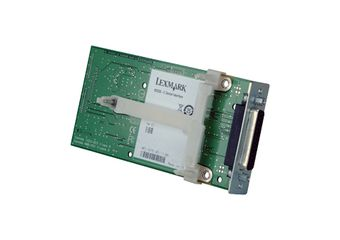 Lexmark Serial Interface Card Adapter