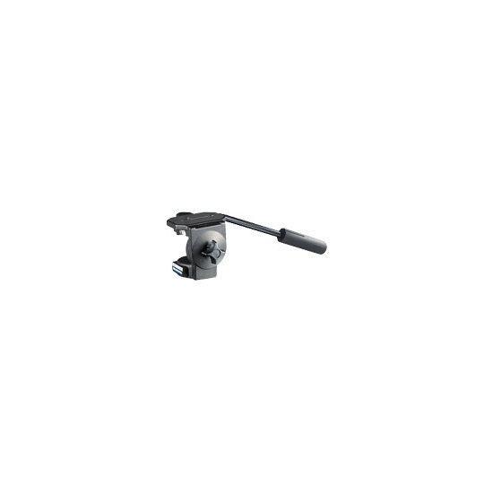 Manfrotto 128LP - Hoved for stativ med ben
