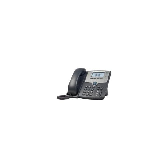 Cisco Small Business SPA 514G - VoIP-telefon