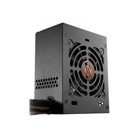 Sharkoon SilentStorm SFX 450 Bronze - strømforsyning - 450 Watt