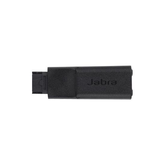 Jabra QD Converter Lock - hovedsætadapter