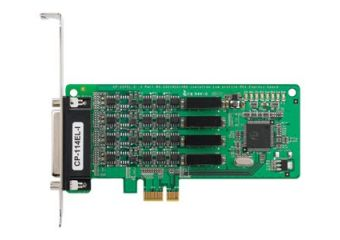 Moxa CP-114EL-I-DB25M