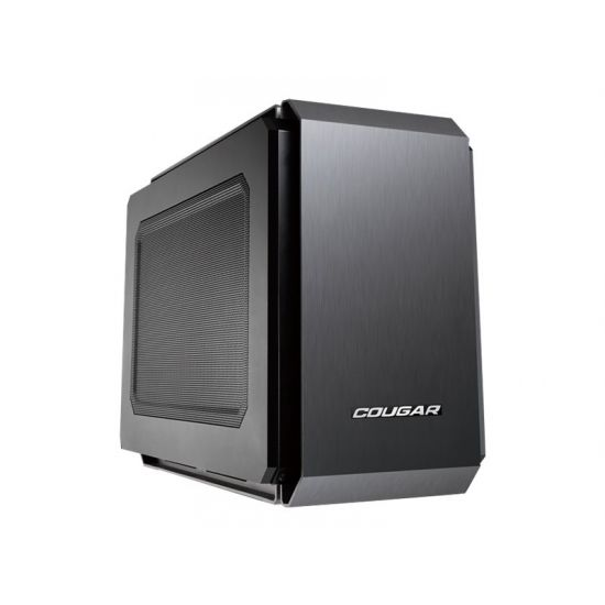 Cougar QBX - tårn - mini ITX