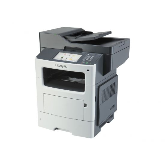 Lexmark MX617de - multifunktionsprinter (S/H)