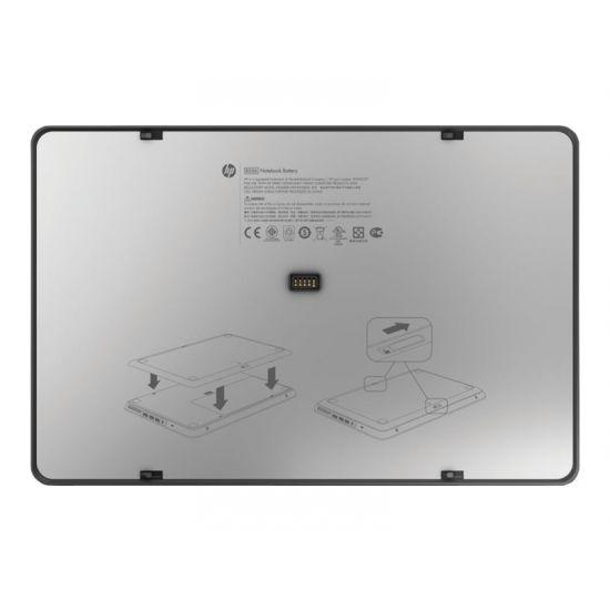 HP BS06 - batteri til bærbar computer