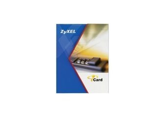 Zyxel E-iCard Enterprise Network Center