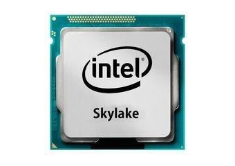 Intel Xeon E3-1260LV5