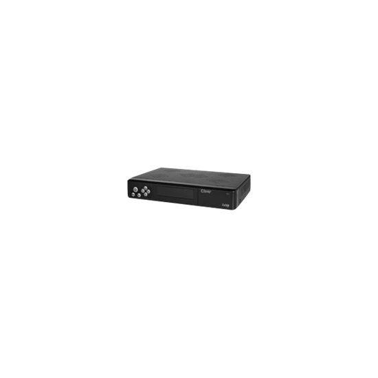 Clint DC1 - DVB-C modtager