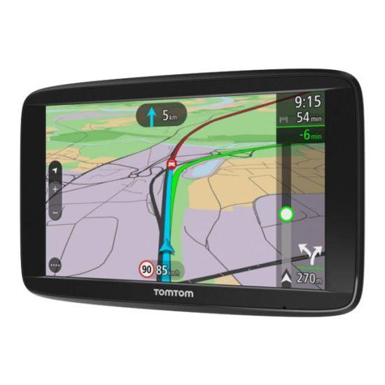 TomTom VIA 62 - GPS navigator