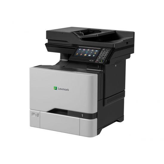 Lexmark CX727de - multifunktionsprinter (farve)