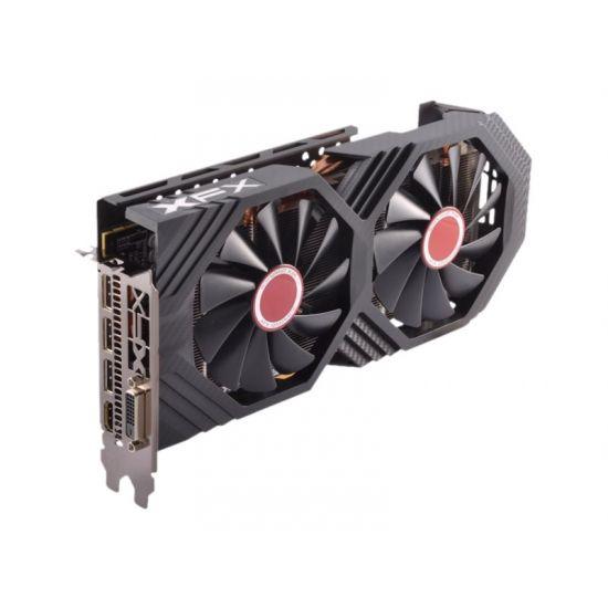 XFX Radeon RX 580 GTS &#45 AMD Radeon RX580 &#45 4GB GDDR5 - PCI Express 3.0 x16