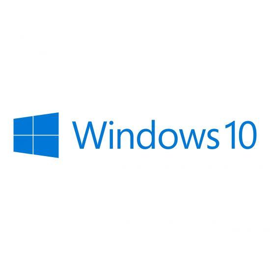 Windows 10 Home &#45 64bit Licens 1 PC Dansk