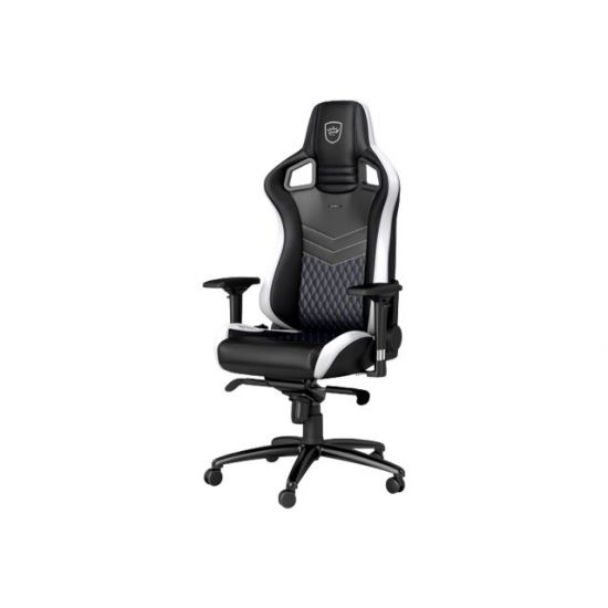 Noblechairs EPIC Black Friday Limited Edition - stol