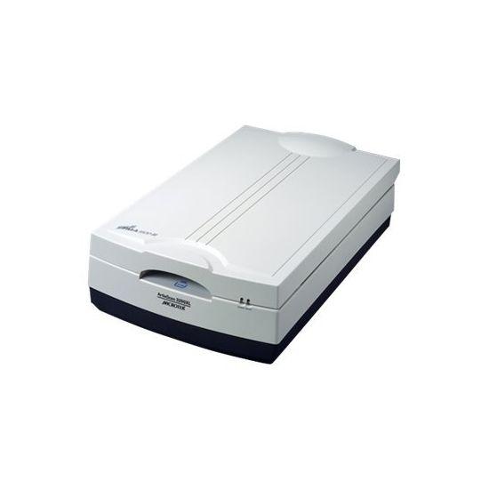 Microtek ArtixScan 3200XL - flatbed-scanner - desktopmodel - USB 2.0