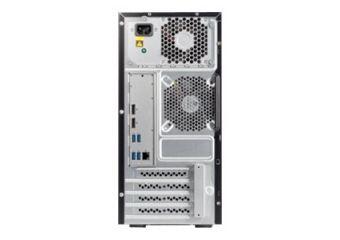 HPE ProLiant ML10 Gen9 Entry