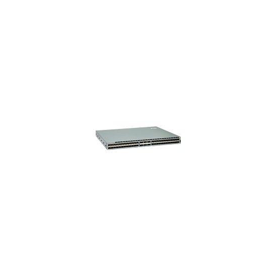Arista 7280SR-48C6 - switch - 48 porte - Administreret - monterbar på stativ