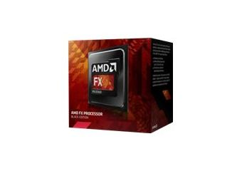 AMD Black Edition AMD FX 8320 / 3.5 GHz Processor