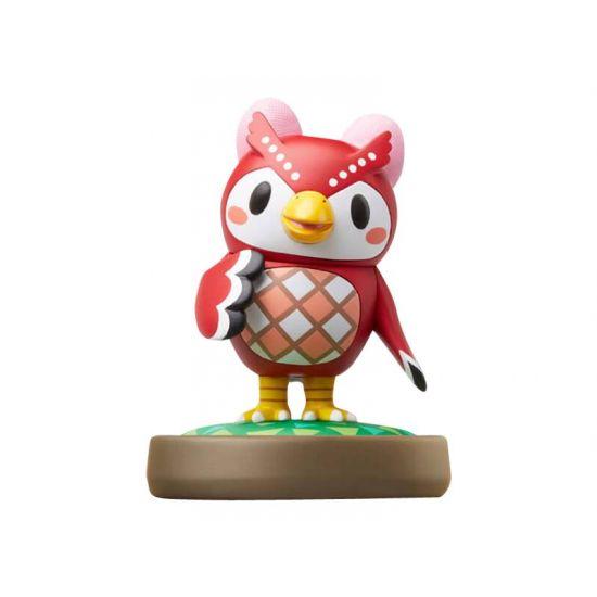 Nintendo amiibo Celeste - Animal Crossing series - yderligere videospilsfigur