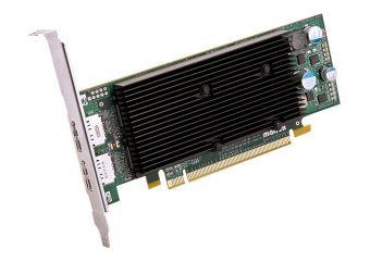 Matrox M9128 LP &#45 MatroxM9128 &#45 1GB DDR2