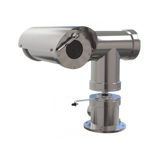 AXIS XP40-Q1765 Explosion Protected Network Camera - EAC - netværksovervågningskamera