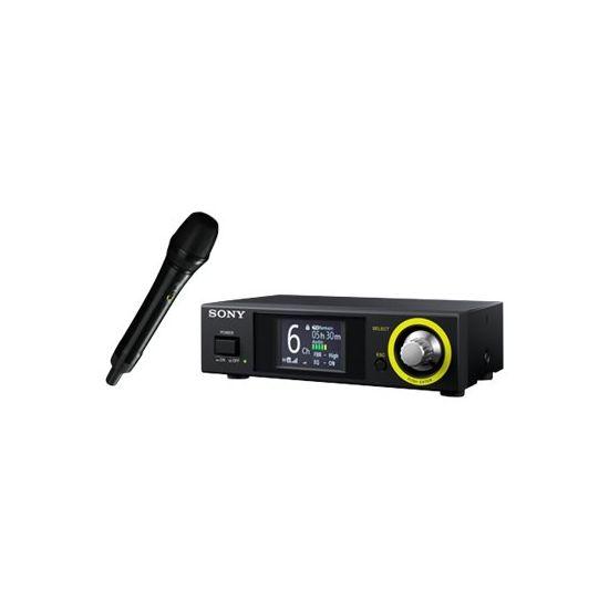 Sony DWZ-M70 - trådløst mikrofonsystem